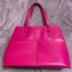 Kate Spade Large Satchel Purse